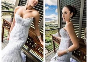 Wedding dresses for hire - NO FITTING FEE