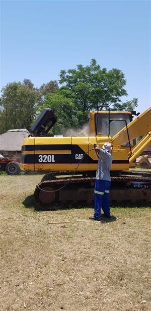 Excavators For Sale in South Africa | Junk Mail