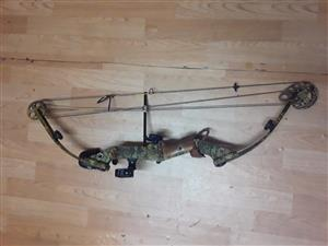 Parker Hunter Mag 2 Compound Bow