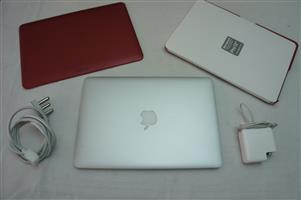 "Used, Apple Macbook Pro 13"" Retina 256gb SSD for sale  Centurion"