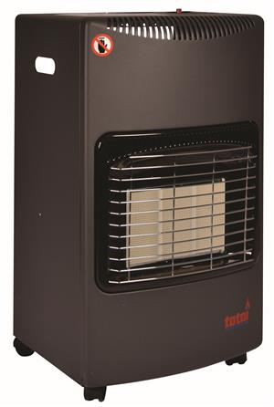 GAS HEATER TOTAI (DEMO)