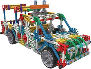 LEGO® and K'nex® wanted