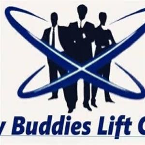 Lift Club, Roodepoort to Sandton