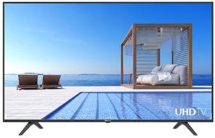 Hisense 43 inch LED Backlit Ultra High Definition TV.