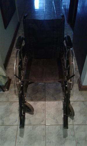 Saturn wheelchairs