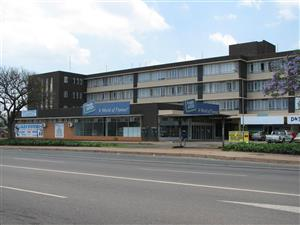 Shops/Offices/Distribution Depot/Light Manufacturing/Bulk Storage/Mini Retail-  to let, Capital Park/Eloffsdal, Pretoria