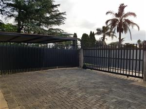 Secure & Covered Parking to: JHB OR Tambo Airport & Surrounding Areas