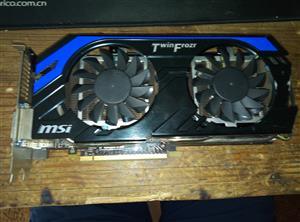 MSI GeForce GTX 660 Ti Power Edition 2 GB Review