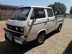 1983 VW Microbus