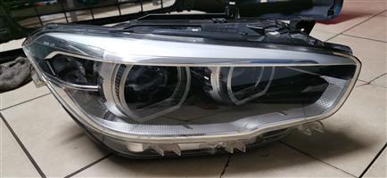 BMW F20 Led head light