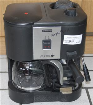 Mellerware complete coffee maker S036190A