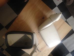 porsche 944 side mirrors