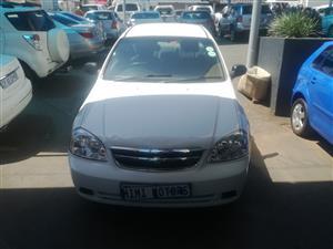 2010 Chevrolet Optra 1.6 L