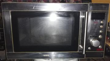 NOBLE DIGITAL MICROWAVE OVEN