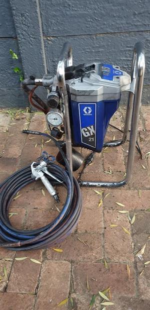Graco GX21 Spraygun