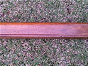 Hand Railing - Wooden
