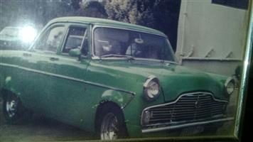 1956 ZX Auto Landmark 2.4
