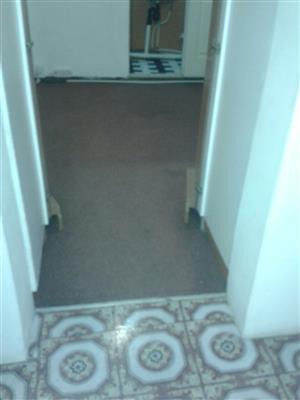 1 Bedroom granny flat for rent.