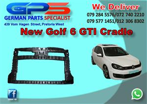 New VW Golf 6 GTI Cradle for Sale