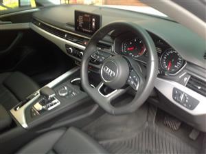 2018 Audi A5 Sportback A5 SPORTBACK 2.0 TDI STRONIC SPORT