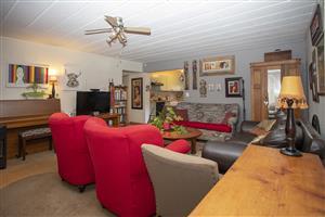 Home for Sale in Paulshof Sandton   Tequesta Complex