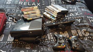 X-BOX 360 PERFECT CONDITION