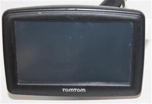 Tom Tom XL GPS S033587A #Rosettenvillepawnshop