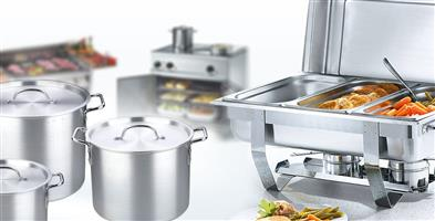 Catering Equipment - Franchise opportunity - Pretoria East