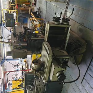 Milling Machine Maho ML700