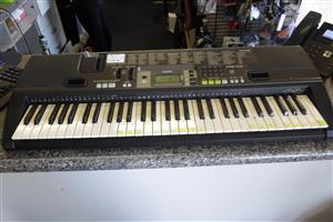 Casio CTK-710 Keyboard