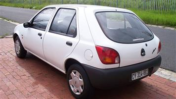 1998 Ford Fiesta 1.4 5 door Trend