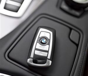 BMW KEY F30