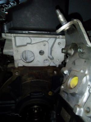 MINI W10B 1.6 RECON HEAD,BLOCK AND SUMP FOR SALE