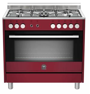 La Germania - Europa 90cm GAS STOVE WITH CHOICE OF GAS OR ELECTRIC OVEN - imported from Italy
