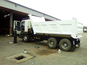 TIPPER BIN BEST MANUFACTURE AT AFFORDABLE PRICE CALL US NOW AT (011)914-1035/0635408390