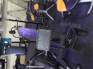 Trojan Contender 325 Gym Bench