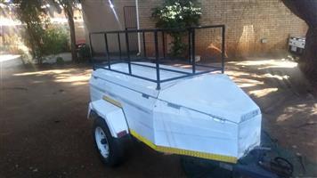 Roadster trailer for sale