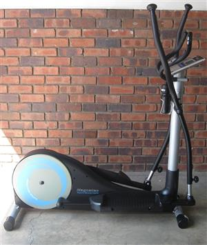 Infiniti x885 elliptical trainer