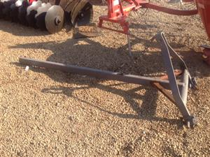 U Make 3 Point Lift Crane / Aapstert Pre-Owned Implement