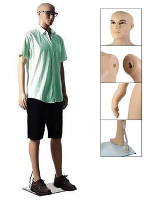 Male Display Mannequin For Sale (stand included)