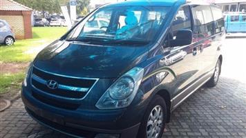 038c7e3766 2012 Hyundai H1 H 1 2.5CRDi panel van (aircon)