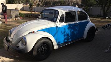 1969 VW Beetle 2.0