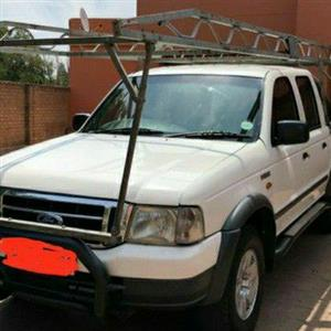 2005 Ford Ranger double cabRanger double cab