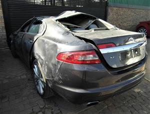 Jaguar XF Tailgate for sale | AUTO EZI