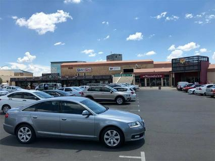 Retail Rental Monthly in Kimberley Central