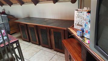 Sleeper Kitchen furniture