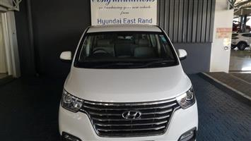 2018 Hyundai H1 H 1 2.5CRDi panel van (aircon)