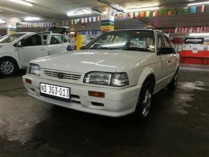 mazda 323 in Mazda in Durban | Junk Mail