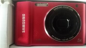 Samsung HD Digital Camera