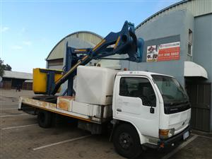 CHERRY PICKER AND MOBILE CRANE HYDRAULIC SOLUTIONS-073 677 9713
